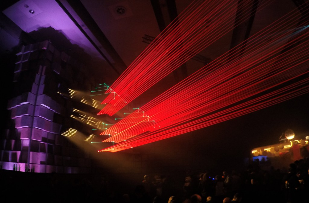 Rot-lasers